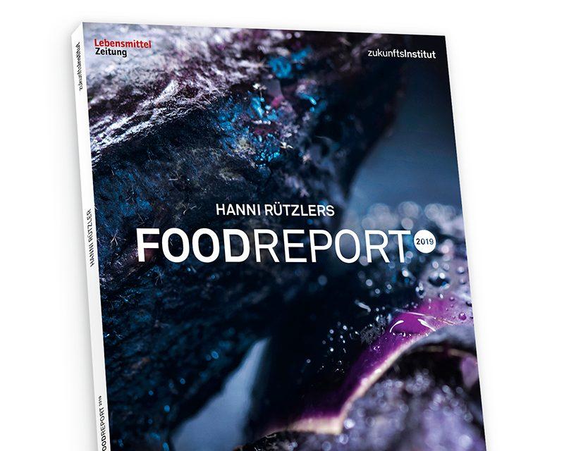Food Report 2019: Comeback der französischen Küche