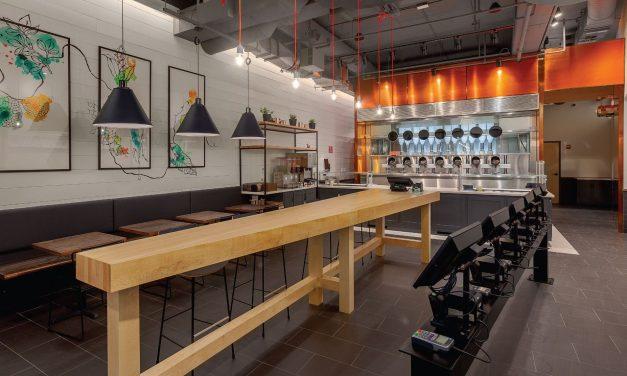 Boston: Im Spyce kochen Roboter
