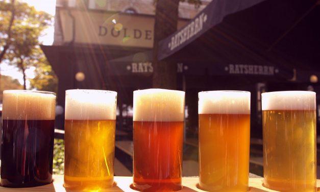 Bierabsatz im ersten Quartal 2018 schwächer
