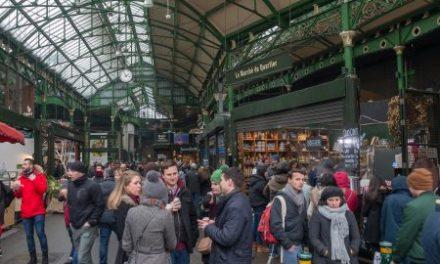 Magnificent 7: Markthallen schließen sich zusammen