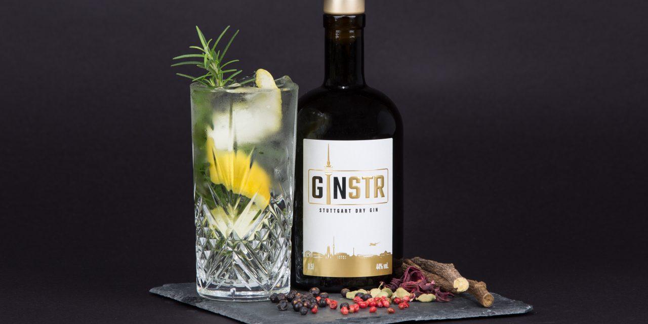 London: GINSTR aus Stuttgart räumt Gin Tonic Trophy ab