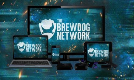 BrewDog startet Video-on-Demand-Netzwerk