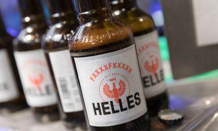 Video: Frankfurts neues 'Helles'