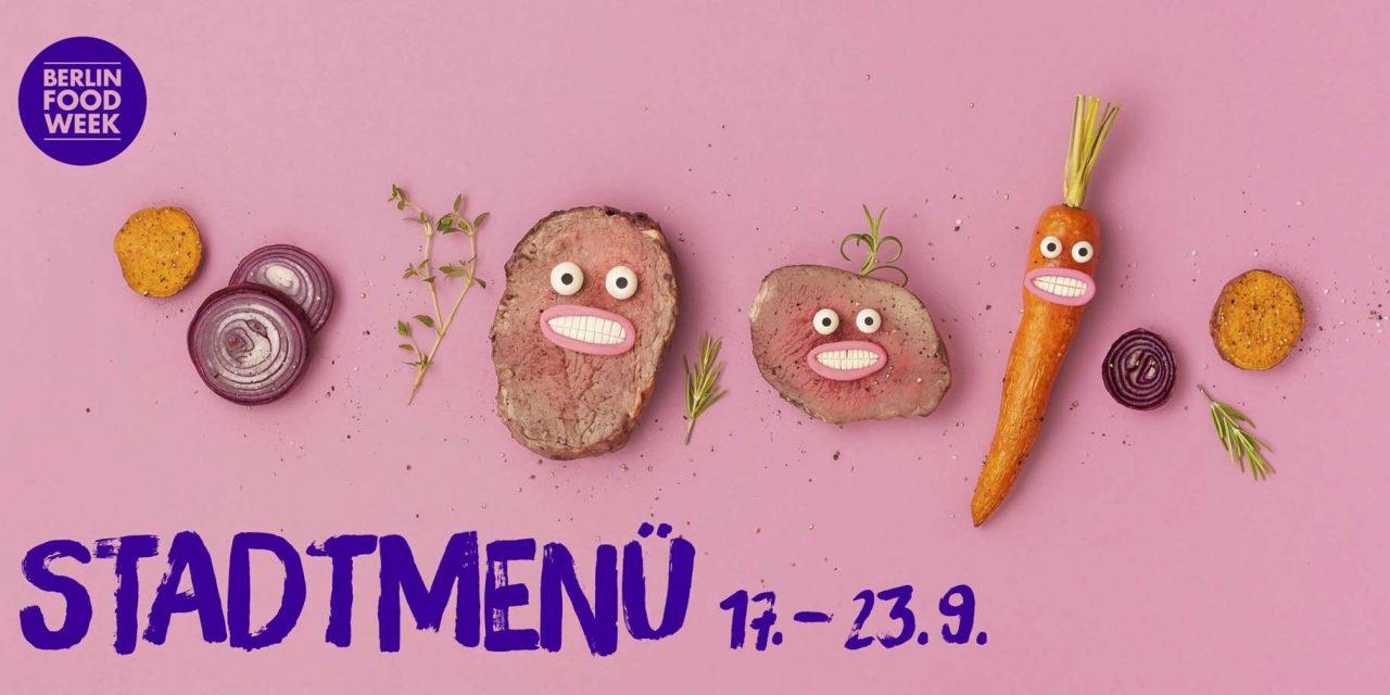Berlin Food Week: Roast Trip durch die Gastro-Szene