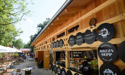 Hellabrunn: Marché betreibt 'Dorfladen' und Biergarten