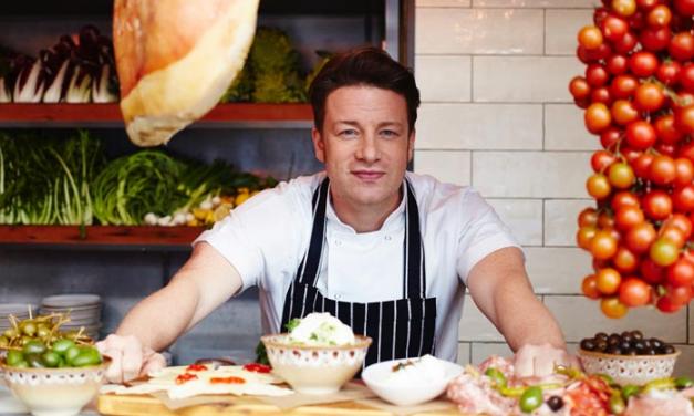Jamie Oliver: Letzte Rettung für Jamie's Italian