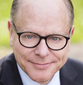 Jörg Schillinger Dr. Oetker