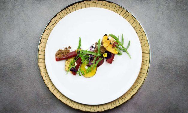 Galerie: Stadtmenü bei der Berlin Food Week