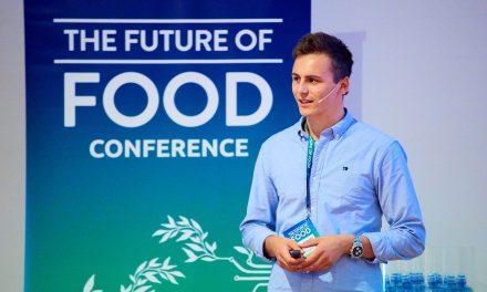 Future of Food: Startups gestalten den Fortschritt