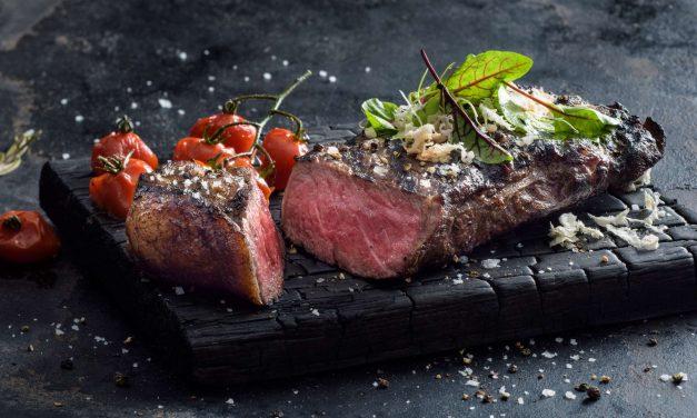 Beef! Grill & Bar: Pilgerort für Fleischfans