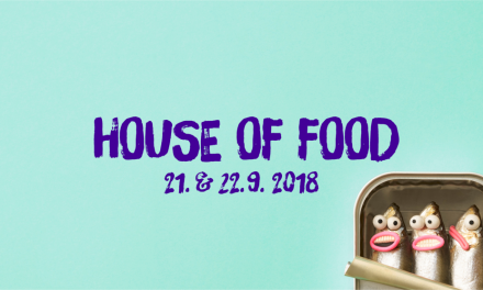 Berlin Food Week: House of Food präsentiert Trends
