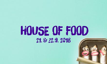 Berlin Food Week: House of Food präsentiert Trends