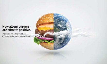 Klimawandel: Hut ab vor MAX Burgers