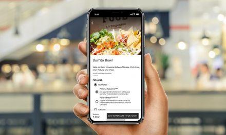 Orda: Im Restaurant per App bestellen