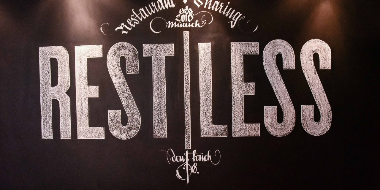 Restless: Enchilada-Gruppe lanciert Pop-up-Konzept