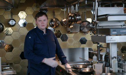 """Frank Möbes: """"Kochgeschirr muss Tempo machen"""""""