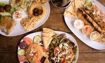 Ethno-Küche: Eat Greek!