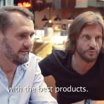 Gewinner der Goldenen Palme 2018: Glorious Bastards