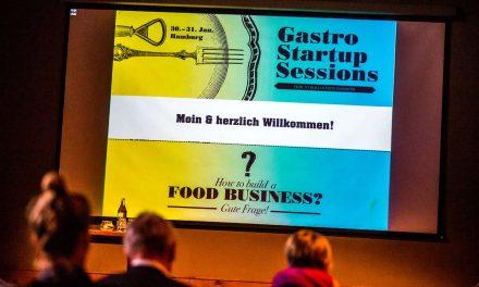 Startup Sessions: Inspiration und Know-how für Gründer