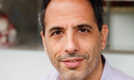 Yotam Ottolenghi: Die Kraft der Einfachheit