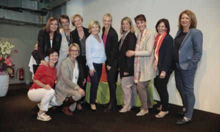 6. Frauenforum: Powertag für Gastro-Queens