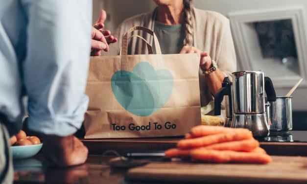 Too Good To Go: Aufessen statt Wegwerfen