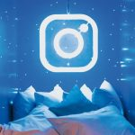 Social Media: In Love with #instagram