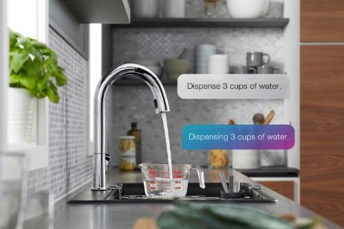 CES: Die Küche der Zukunft?