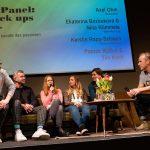 Gastro Startup Sessions: Volle Gründerkraft voraus!