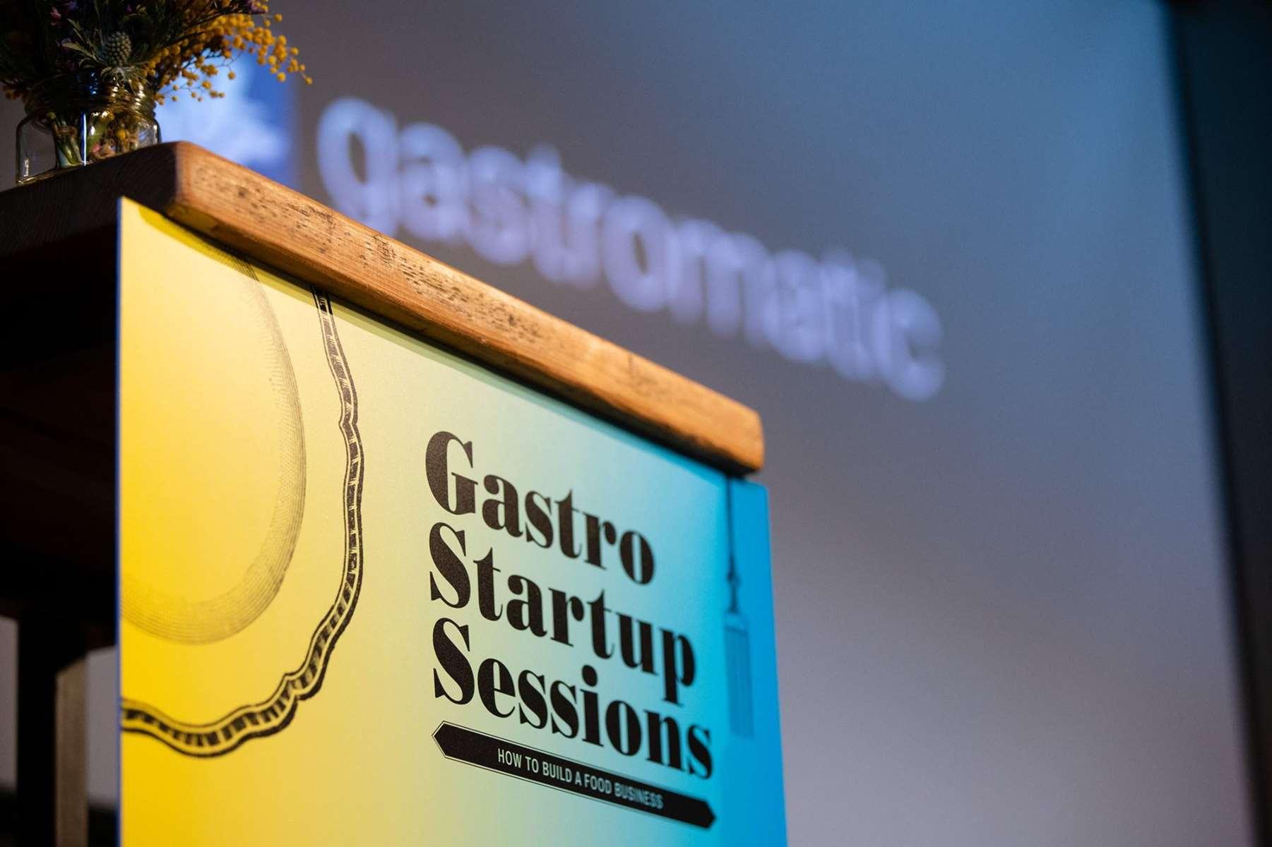GastroStartupSessions