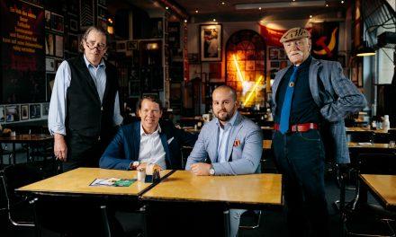 Kult-Lokal StäV: Generationenwechsel geglückt!