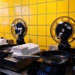 AI Wok: Deutschlands erstes Roboterrestaurant