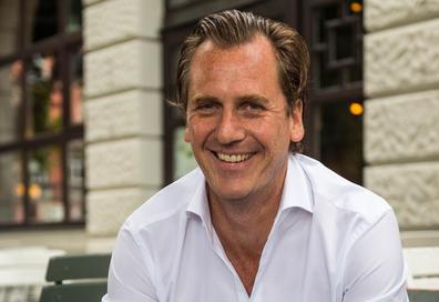 """Marc Uebelherr: """"Innovation kommt aus der Gastronomie"""""""