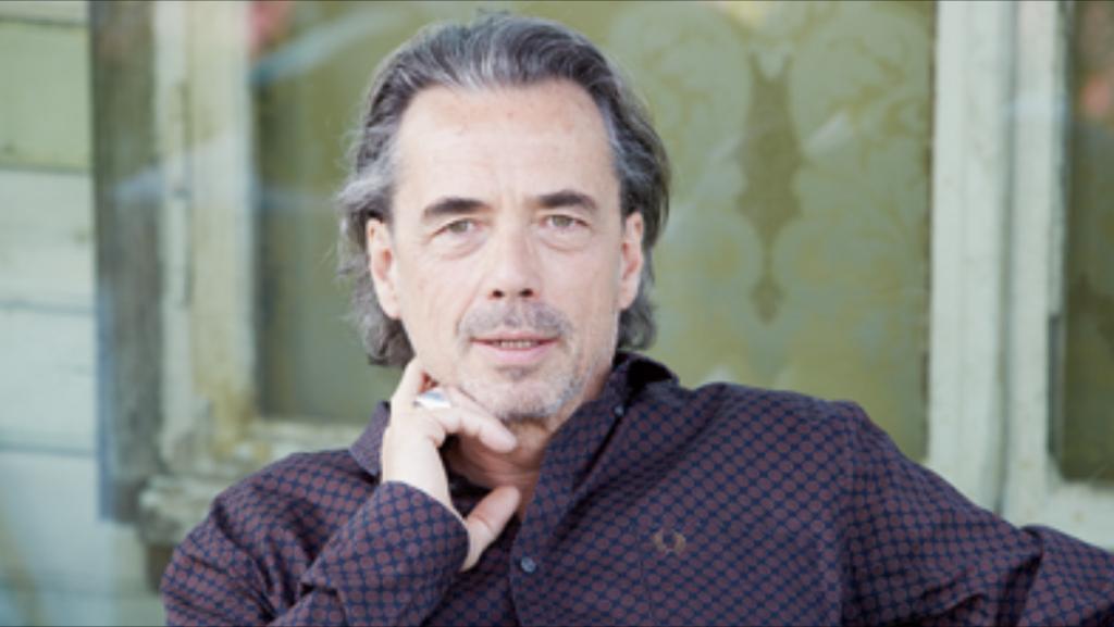 Hubert Sterzinger: Der Bühnenbauer