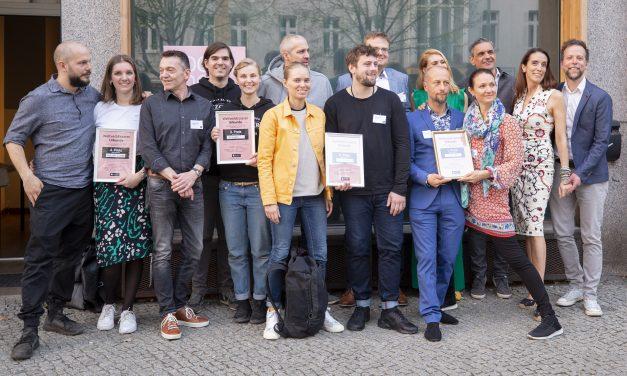 WeltverbEsserer-Wettbewerb: Die Finalisten