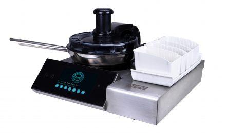 AI Wok: Hier kochen die Roboter