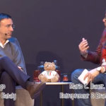 Teddy Talks: Luca Baffigo, Co-Gründer und CEO Eataly