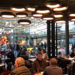 Galerie: Kulinarisches Mekka für Motorsport-Fans