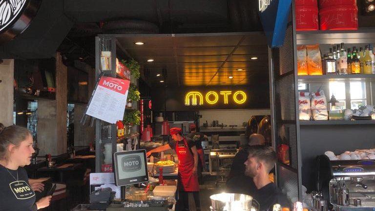 Moto Köln