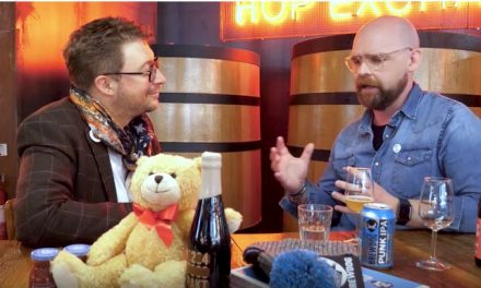 Teddy Talks: David McDowall, CEO BrewDog