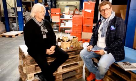 """Teddy Talks: """"Trüffelpapst"""" Ralf Bos im Gespräch"""