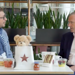 Teddy Talks: Clive Schlee, CEO Pret A Manger