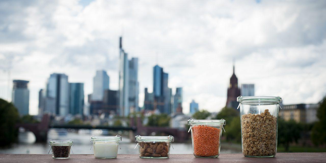 Unverpackt-Café: Frankfurt kann plastikfrei