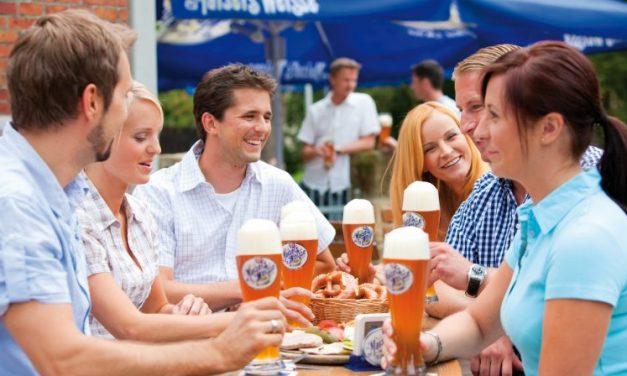 Weißbier-Trends: Lifestyle mit regionalem Touch