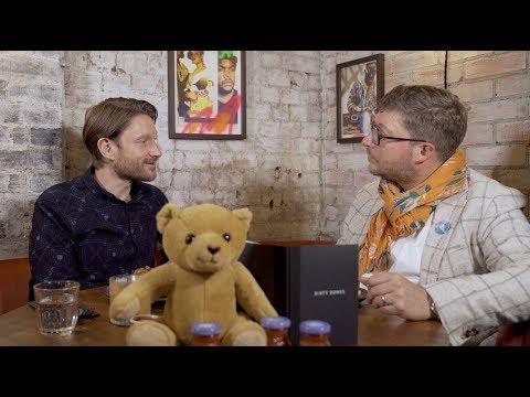 Teddy Talks: Cokey J. Sulkin, Dirty Bones, London