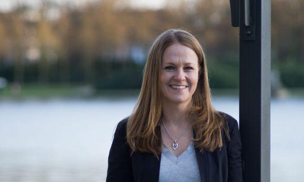 """Kerstin Rapp-Schwan: """"Aufgeben war keine Option"""""""