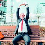 WisR: Senioren schließen Fachkräfte-Lücke