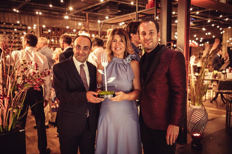 Bukak Kararti_Generalkonsul Türkei_Gamze Cizreli_Big Chefs_Markus Schwartz_Foodtopia