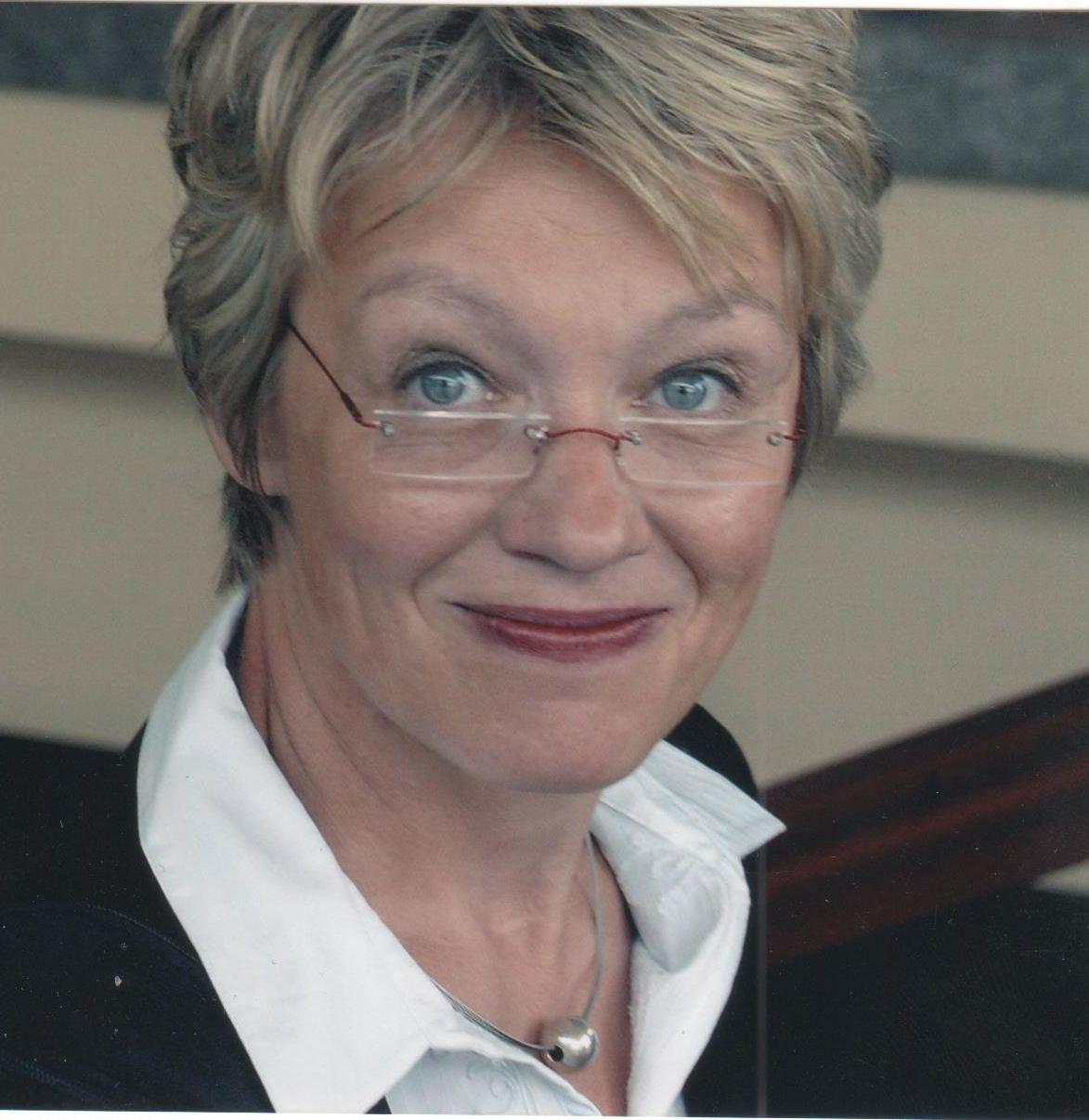Marianne Wachholz