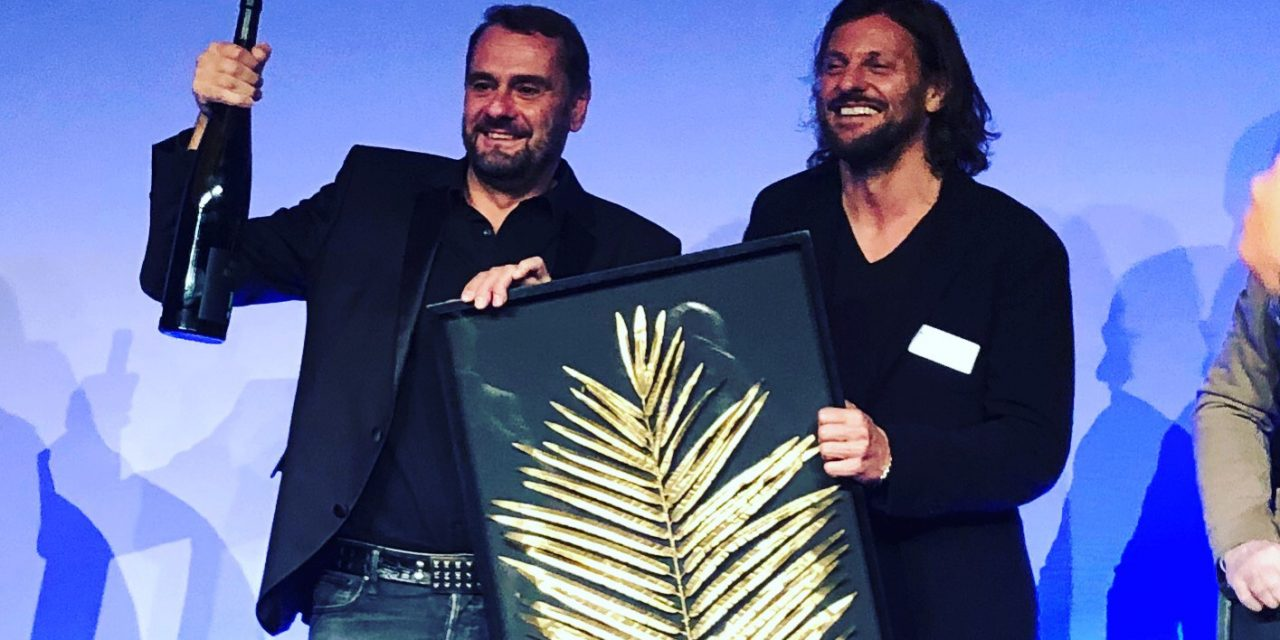 Leaders Club Award: Sechs Konzepte im Rennen